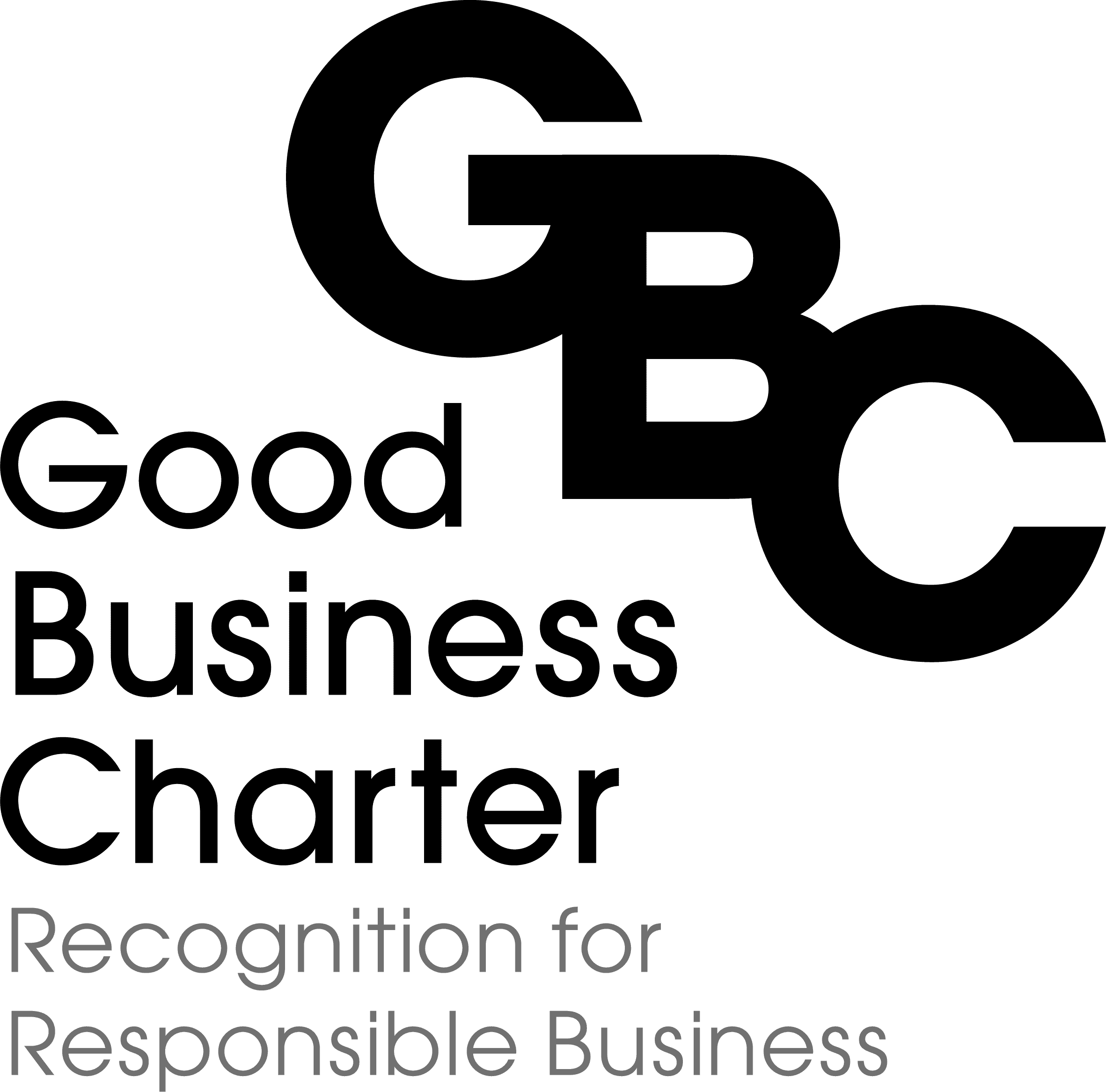 The Good Business Charter